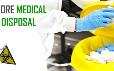 Baltimore Medical Waste Disposal