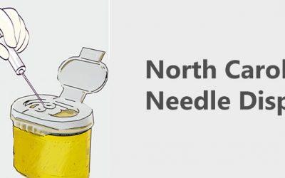 North Carolina Needle Disposal